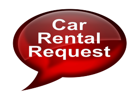 Oscar Car Rental Request