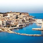 Rethymno - Oscar Car Rent a car all over Crete