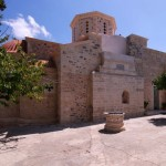 Agarathos Monastery - Oscar Car Rent a car all over Crete