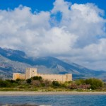 Frangokastelo - Oscar Car rent a car all over Crete