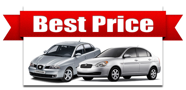 Group C Offer - Rent a car all over Crete
