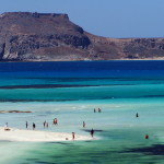 Balos Lagoon - Oscar Car Rent a car all over Crete