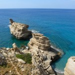 Triopetra - Oscar Car Rent a car all over Crete