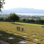 German War Cemetery - Oscar Car Rent a car all over Crete